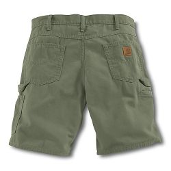 Carhartt Canvas Utility Short B19000